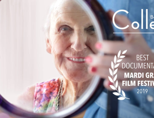 'Becoming Colleen' wins the Audience Award for Best Documentary at MGFF
