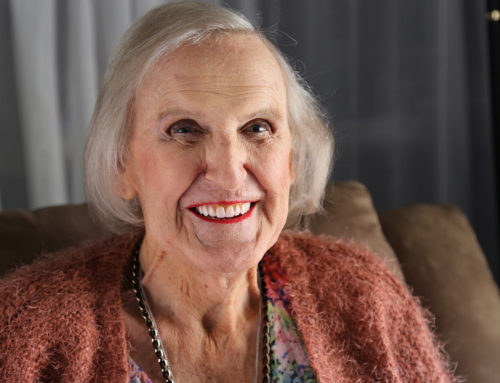 ABC Life. Transgender woman Colleen Young's dream of being who she wanted was her secret for more than 80 years